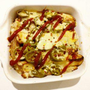 Nacho-Style Feast