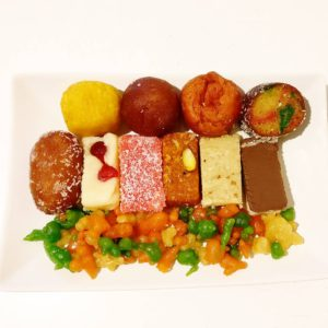 Mithai an Indian Subcontinent Sweet