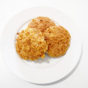 Mary Berry's Cornflakes Cookies