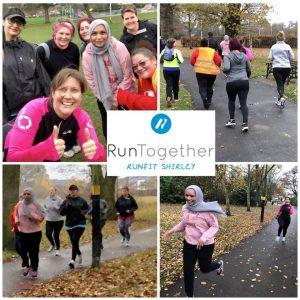 Run Together RunFit Shirley