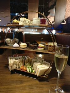 Luxury Afternoon Tea